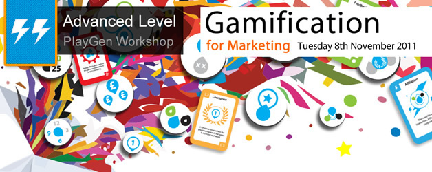 Gamification for Marketing