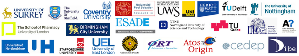 Our academic partners