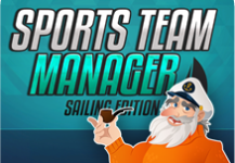 Sport Team Manager