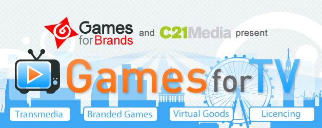 Games for TV