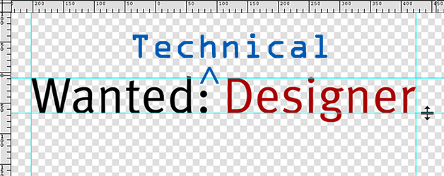Wanted :: Technical Designers in London